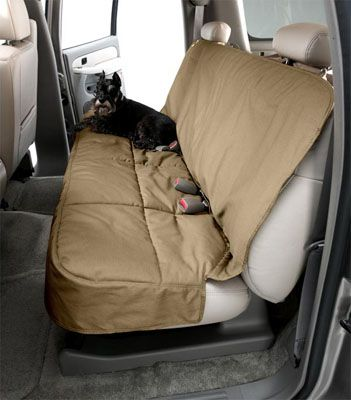seat protectors for trucks | AZ Truck Accessories | Canine Covers Semi-Custom Canine Seat Covers