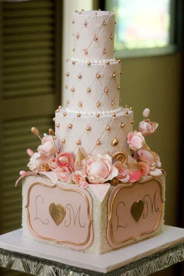 Ugh! We can't get enough of these stunning wedding cakes. Each one is so unique with a creative touch, it's so hard to pick a favorite. From stripes to florals to metallic color, every single design is made with so much love and talent. See below for more inspiration! Click here to see more gorgeous […]