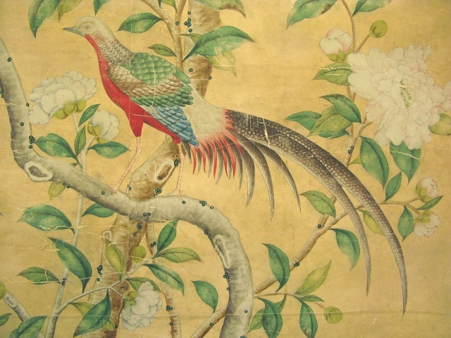18th century wallpaper crivelli - photo #48
