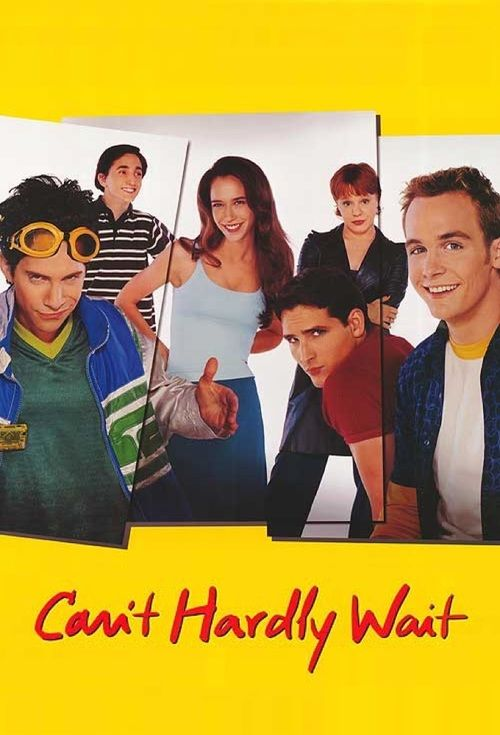 Watch Can't Hardly Wait (1998) Full Movie Online Free