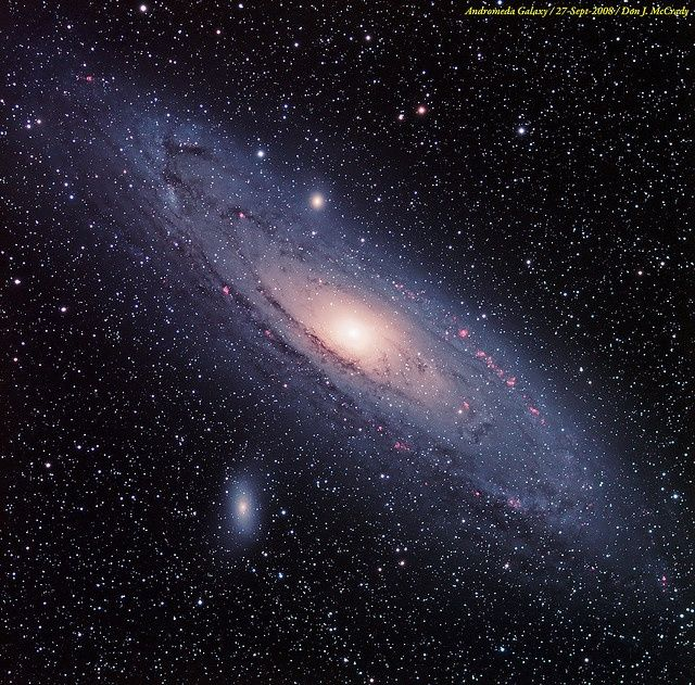 ultra high resolution andromeda galaxy - photo #22