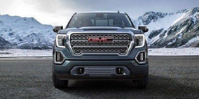 2020 Gmc Yukon Will Hit The Market This Fall 2020 Suvs And