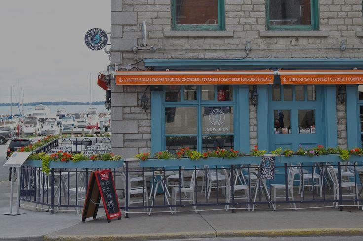 Dianne's - Kingston, Ontario - Lunch