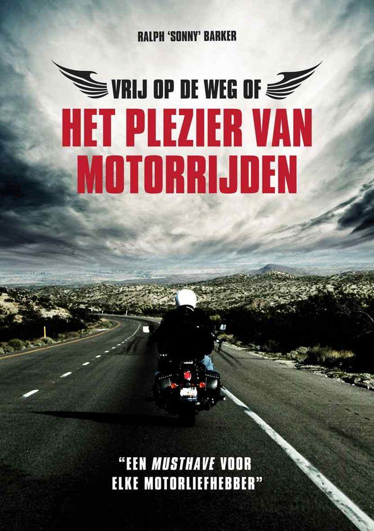 Een boek vol ronkende motoren, stoere mannen met een klein hartje, mooie vrouwen en snelheid. >> Vrij op de weg - Ralph Barger - Just Publishers - 270 pag. - € 12,50 - ISBN 9789089751669