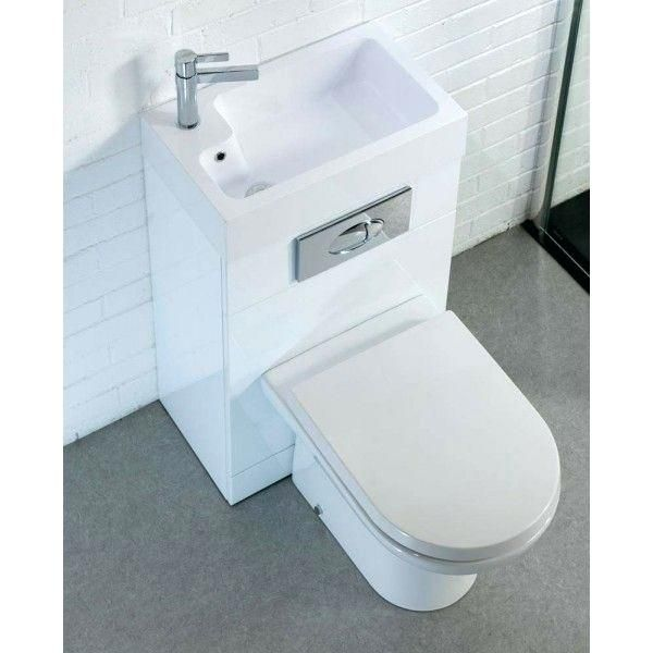 Space Saving Toilet And Sink Combo Space Saving Toilet Outdoor Fireplaces Paper Holder Sink Combo Integrated Small Toilet Room Toilet Closet Small Bathroom