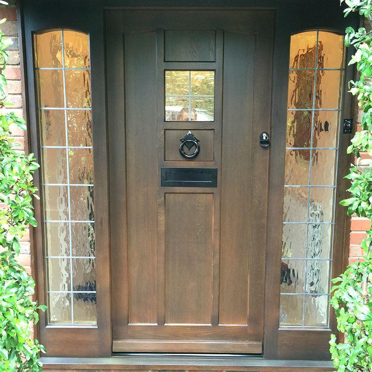 Generally these doors feature black ironmongery often with additional door studs ... & The 25+ best Door studs ideas on Pinterest | Built in bathroom ... pezcame.com
