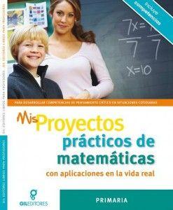 proyectos de matematicas