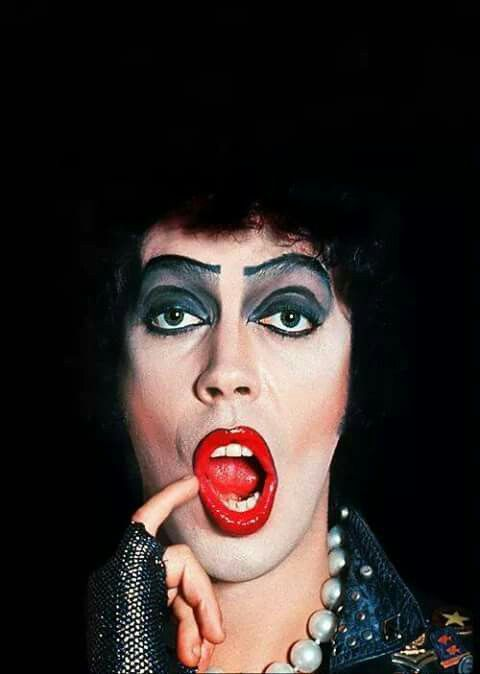 Wallpaper - The Rocky Horror Picture Show