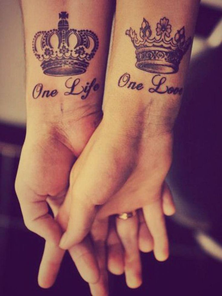Creative Tattoos With Which The Love Lasts Forever