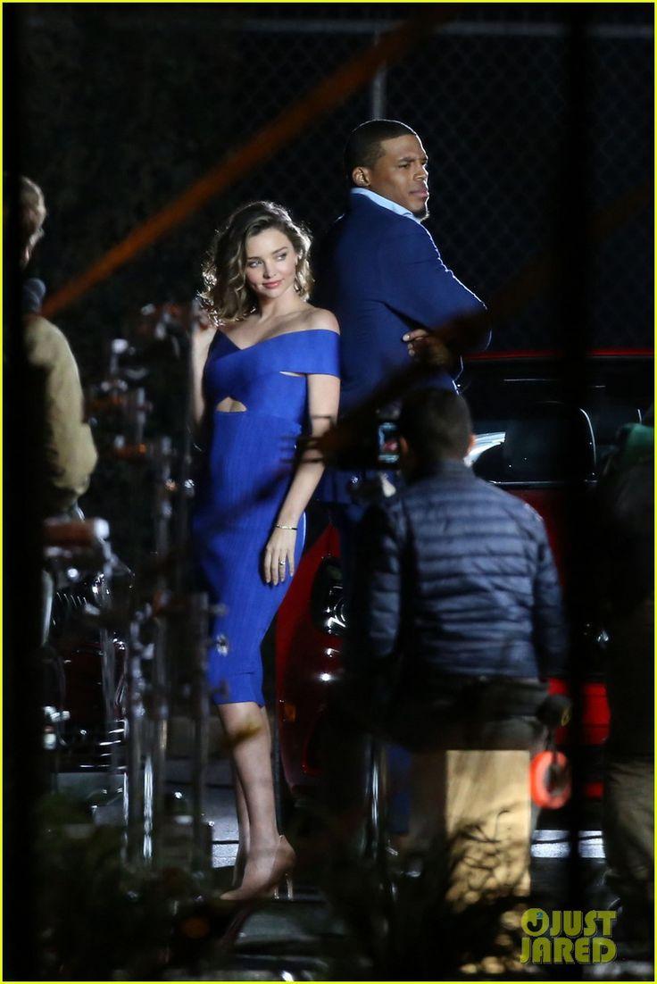 Miranda Kerr & Cam Newton Might Be In a Super Bowl 2017 Commercial