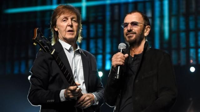 Why Paul McCartney Probably Won't Tour With Ringo Starr