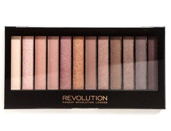 Makeup Revolution Redemption - Iconic 3 - Oogschaduw Palet