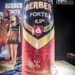 Dévoilée lors d'une cérémonie Originale, le 16 avril 2015 au Sheraton Tunis, par SONOBRA Group, la nouvelle Bière tunisienne BERBER FORTE, avec 6.9% de taux d'alcool, est déjà sur le marché. Un an après le lancement de la marque 100% tunisienne BERBER, en canette de 24cl, qui a pu imposer son style moderne et son [...]