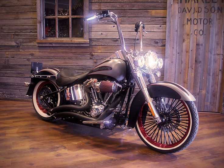 Deluxe Pictures - Page 368 - Harley Davidson Forums