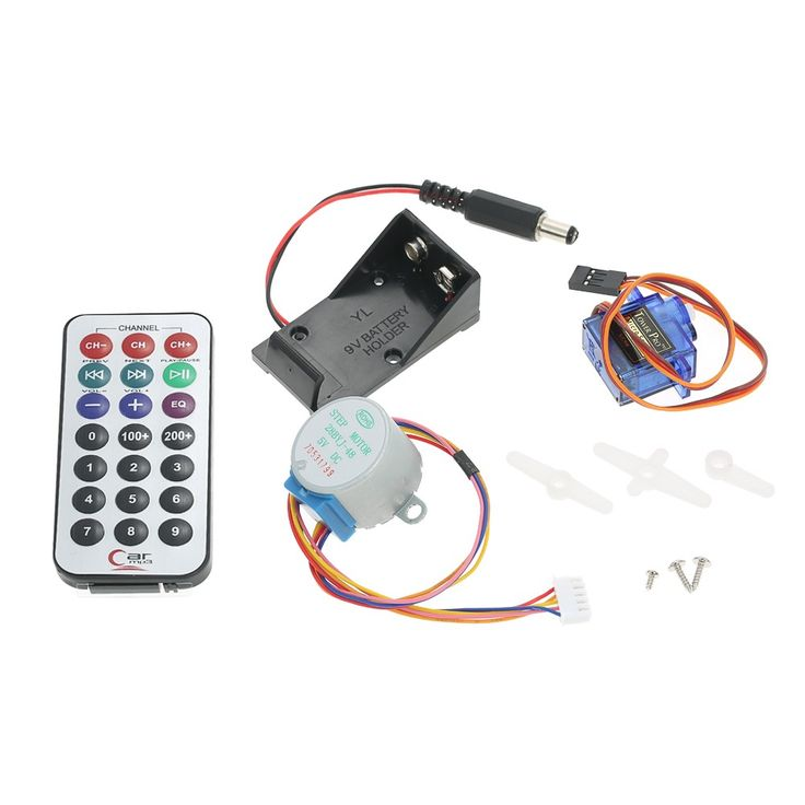 Ultimate UNO R3 Starter Kit for Arduino Servo Motor Relay RTC Sales Online - Tomtop.com