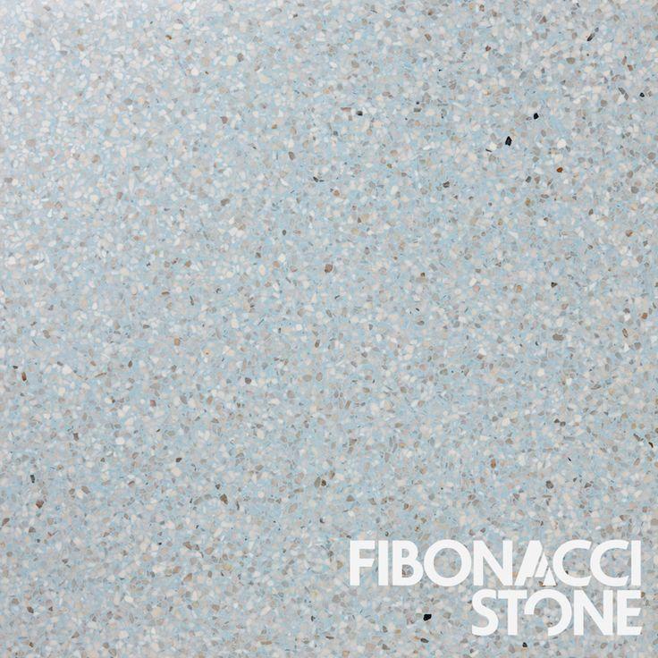 Grey Terrazzo Flooring :