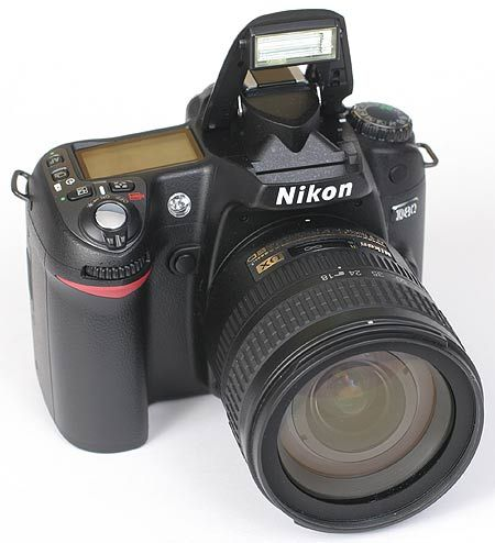 Guided Tour #9: Nikon D80 | Expert photography blogs, tip, techniques, camera reviews - Adorama Learning Center