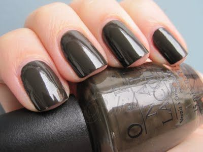 OPI - Get in the Expresso Lane: Polish Collection, Nail Polish Colors, Opi Nails, Opi Touring, Opi Polish