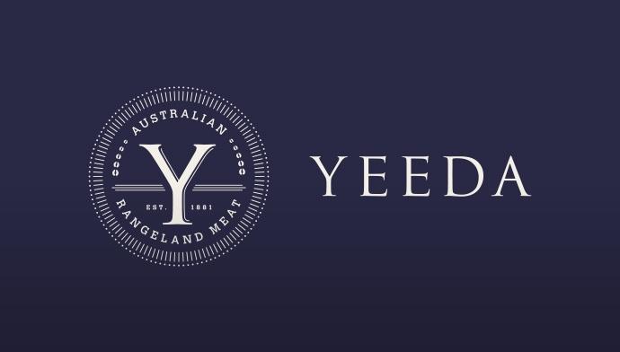 Yeeda Logo Design  JAZ Visual Communication  1300 852 102