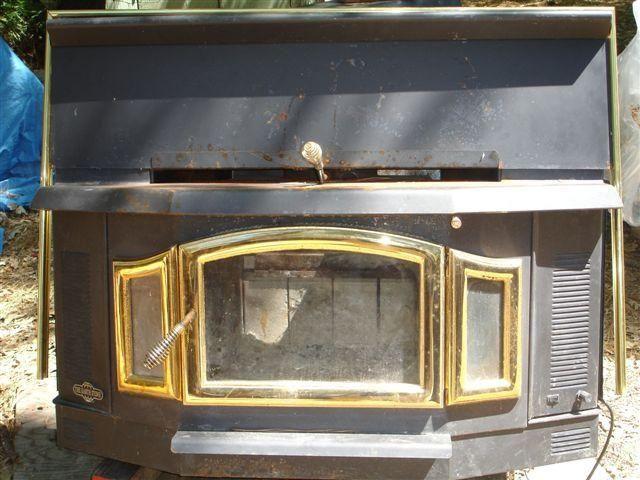 Best 25 Wood Burning Insert Ideas On Pinterest Fire
