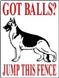 go ahead make my day.. give me something 2 do thats my GSD and yours peace b with u and your pets www.capemaydogs.com