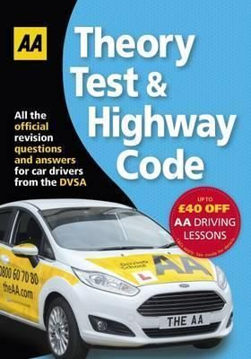 This driving test guide includes all of the official theory test revision questions and the latest version of the highway Code. Pass your driving test with ease using this comprehensive guide that gives learner drivers the information they need to pass all elements of the driving theory test.