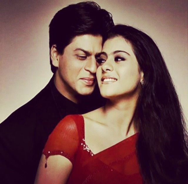 #Srk #kajol #love #india #romantic