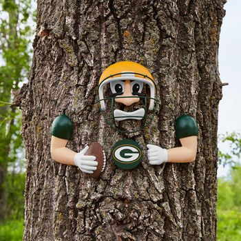 Green Bay Packers Player Forest Face at the Packers Pro Shop http://www.packersproshop.com/sku/2020488031/