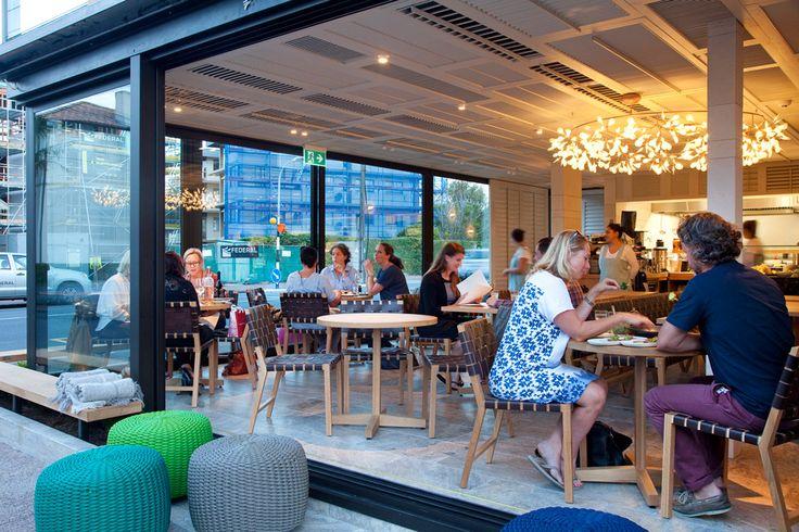 Rosie, auckland. Metro Eats' best cafe in suburb of Parnell (Metro Eats best rated suburb 2015)