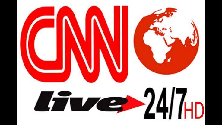 LIVE: CNN News 24/7 HD | Heated Debate: Clinton and Trump Staff Face Off...