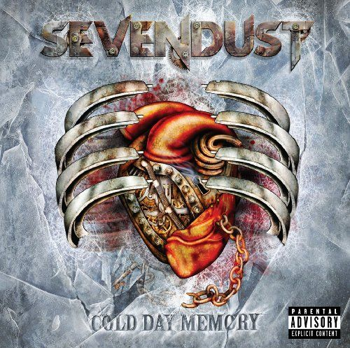 Cold Day Memory:   Sevendust recorded 'Cold Day Memory' with Grammy nominated producer Johnny K (Disturbed, Staind, 3 Doors Down, Plain White T's). It's the band's first new album with their original lineup back together. Guitar player Clint Lowery last recorded an album as part of Sevendust on 2003's 'Seasons.'<br>The first single, 'Unraveling,' is the most well received Sevendust track EVER. The song is an absolute monster and was co-written with Dave Bassett (Shinedown, Skillet). Af...