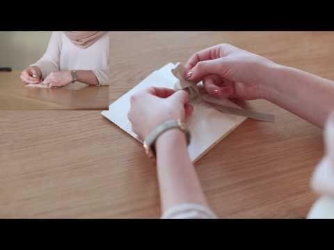 Ber ideen zu schleife binden auf pinterest for Schleife binden youtube
