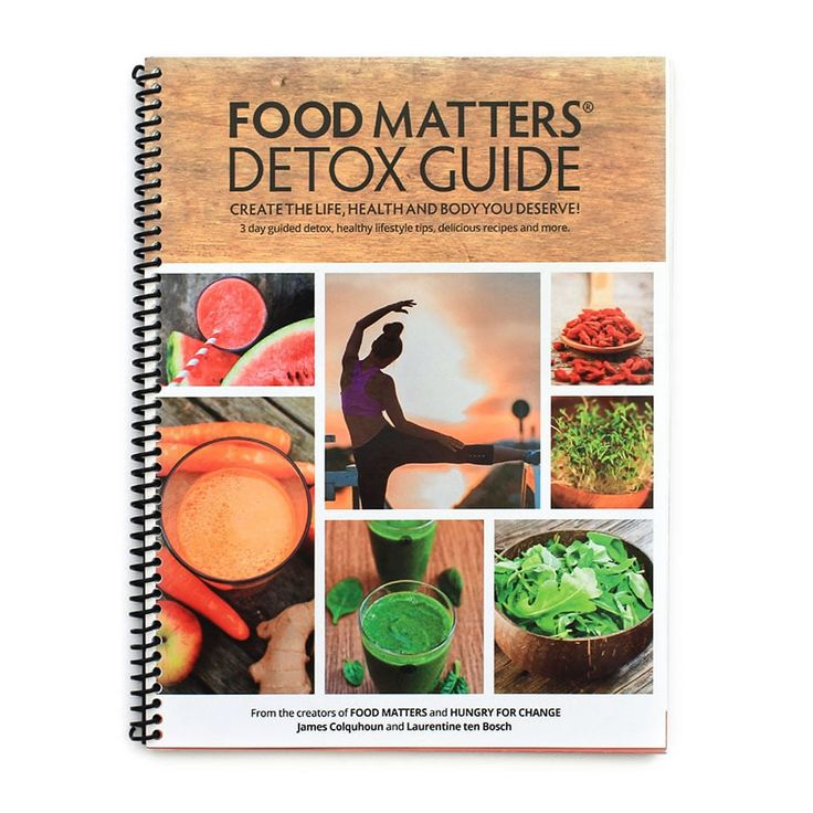 181 best bookworm images on pinterest the food matters detox guide is a comprehensive 3 day detox guide that will teach healthy recipe bookshealthy forumfinder Images