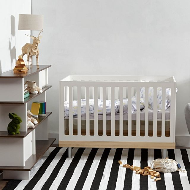 Oeuf Classic Cot
