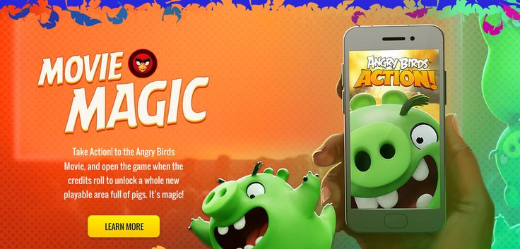 How to Get BirdCodes for Angry Birds Action