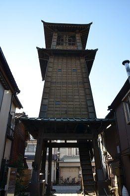 川越の「除夜の鐘」 時の鐘お掃除会♪川越のランドマーク、時の鐘の内部へ。。。 川越style