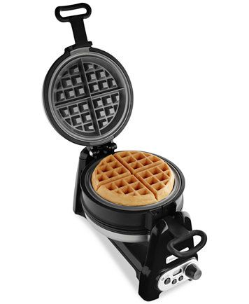 KitchenAid KWB110OB Waffle Maker | macys.com