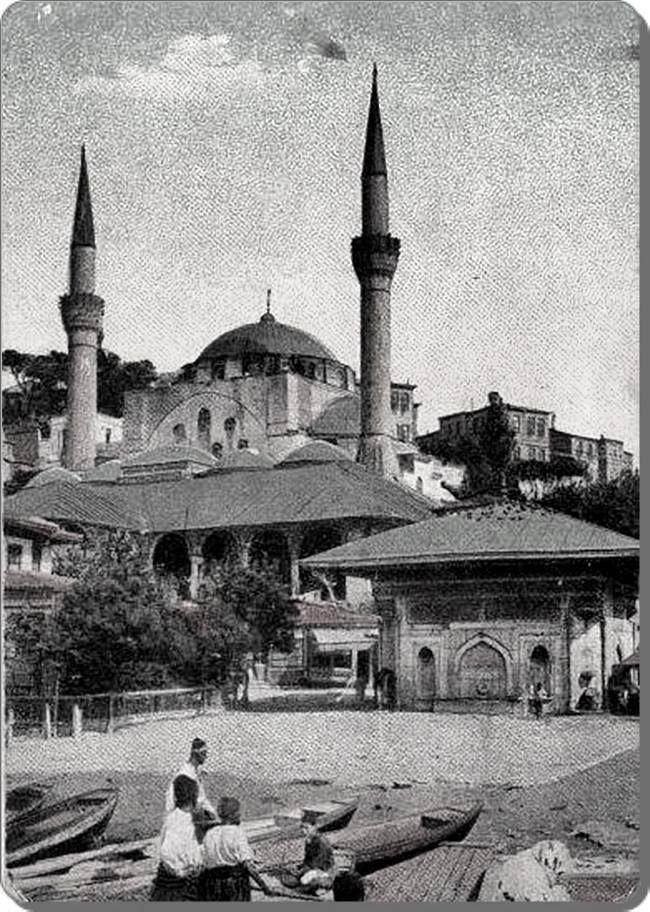 Üsküdar - 1890 lar