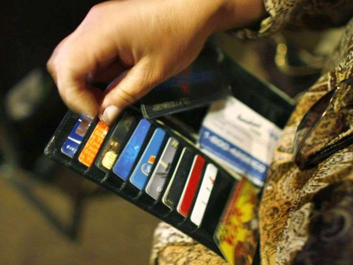 Over £1bn stolen through credit and debit card fraud in past year, research shows
