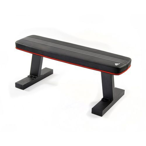 Adidas Performance Flat Bench Fitness Equipment Weight Benches At Academy Sports At Home Gym Best Home Gym Equipment Benches For Sale