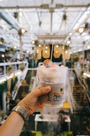 A Foodie Guide to Anaheim Packing House — Bon Traveler