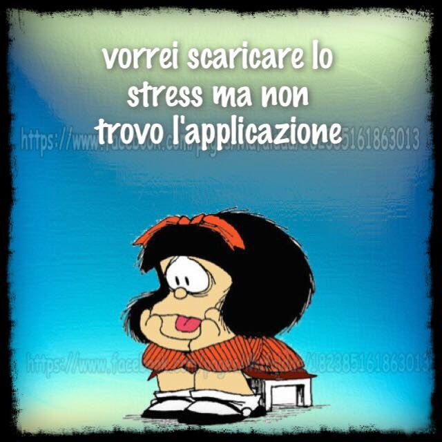 #stress?
