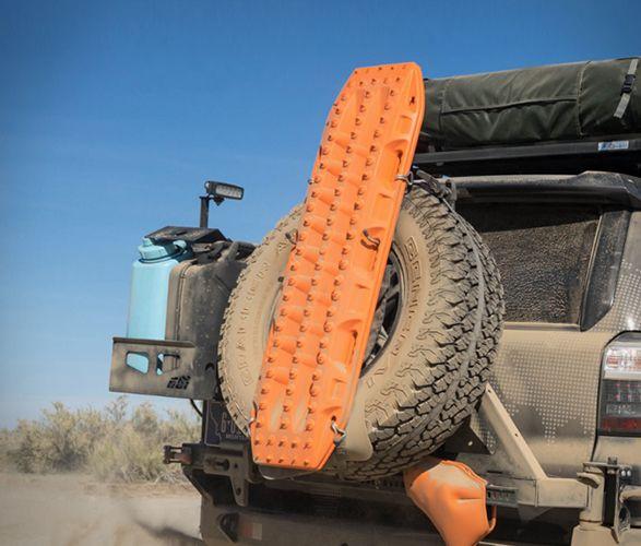 Maxtrax Vehicle Extraction Tool _ 마땅히 쓸일은 없으나 하나쯤 갖고있고 싶은 ..