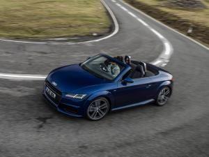 Audi TT TDI diesel gains quattro all-wheel-drive