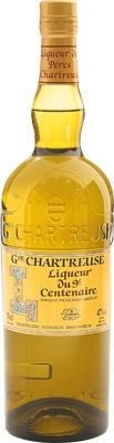 9th Centenaire Chartreuse Liqueur