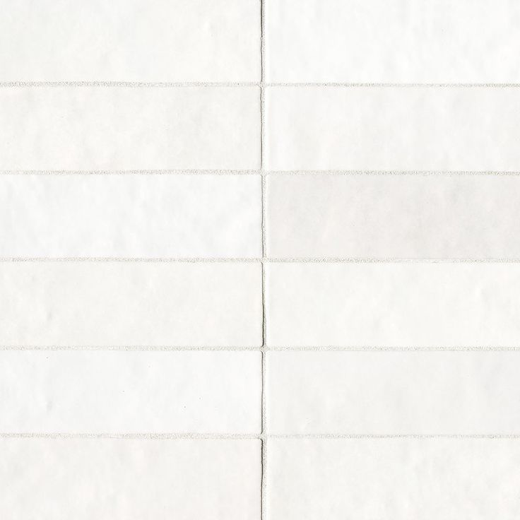 Cloe 2.5″ x 8″ Ceramic Subway Tile in White