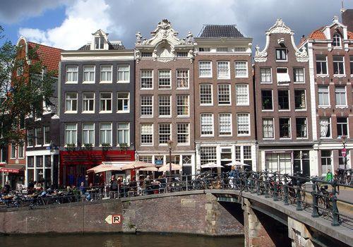 アムステルダム建築巡り-3 ウォーターフロント地区 : Life in Belgium + 旅日記