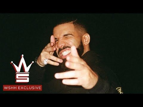 "New video BlocBoy JB & Drake ""Look Alive"" (WSHH Exclusive - Official Audio) on @YouTube"