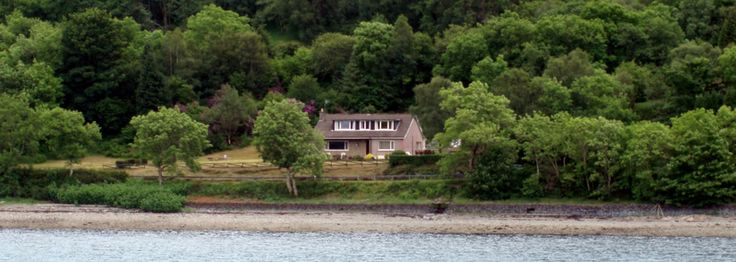 Braeside Bed And Breakfast Fort William