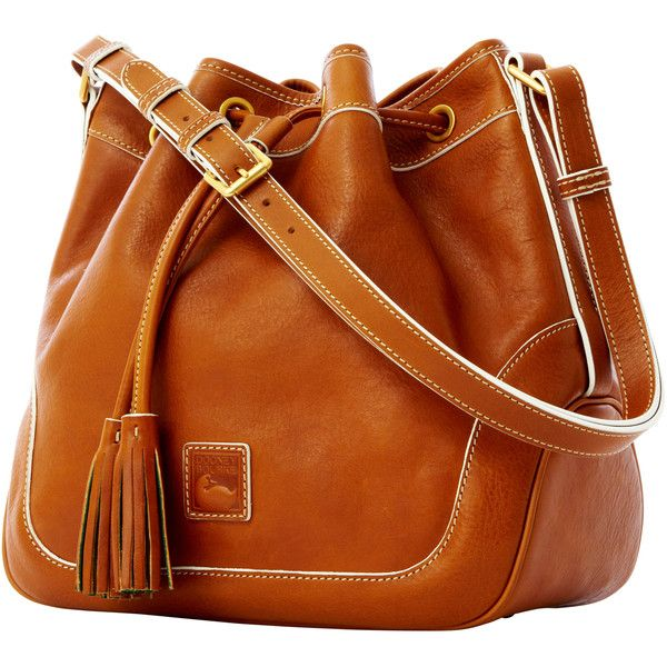 Dooney & Bourke Drawstring found on Polyvore